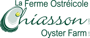 Chiasson Oyster Farm